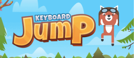 Open Keyboard Jump