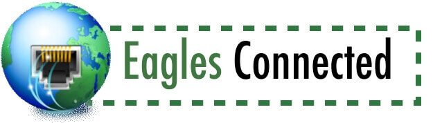 Eagles Connect Graphic