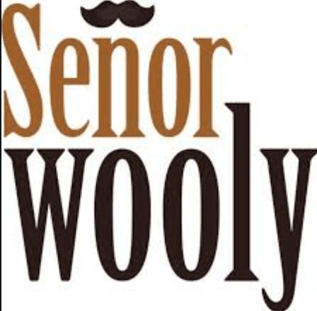Señor Wooly